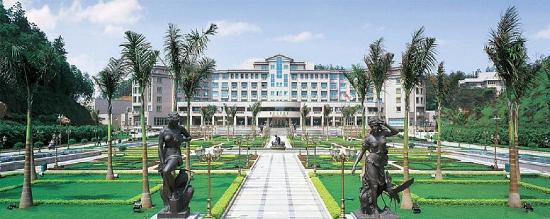 Photo of Fontainebleau Hotel Foshan