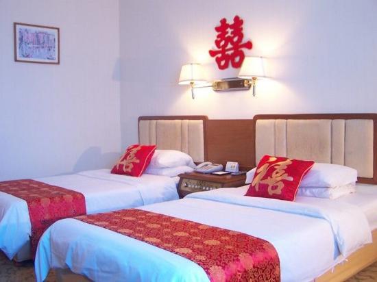 Liuzhou Jingdu Hotel: Other