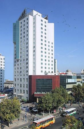Photo of Jinling Mingdu Hotel Changzhou