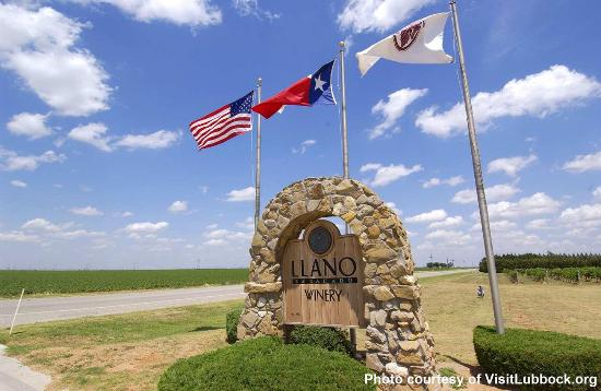 Homewood Suites by Hilton Lubbock: Llano Winery