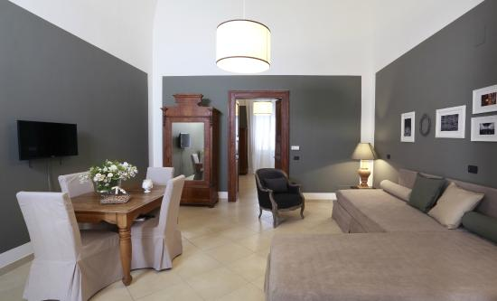 Santa Marta Suite Apartments 76 8 9 Updated 2019 Prices B Reviews Lecce Italy Tripadvisor