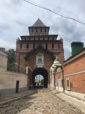 Chapel Paraskeva Pyatnitsy