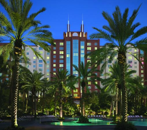 Hilton Grand Vacations At The Flamingo (Las Vegas)