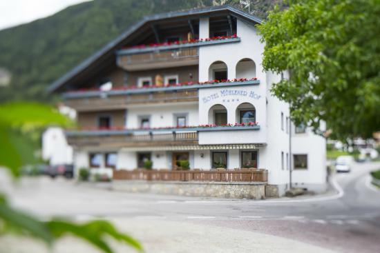 Hotel Muehlener Hof