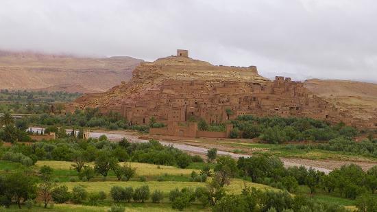 Maravillas de Marruecos Tours