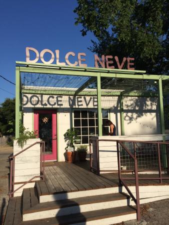 Photo of Ice Cream Shop Dolce Neve at 1713 S 1st St, Austin, TX 78704, United States