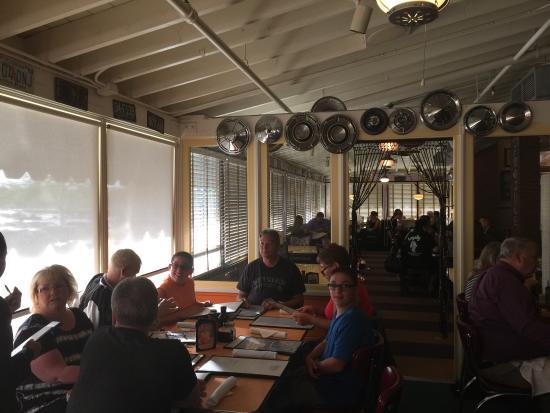 Lucille S Restaurant Tempe Arizona