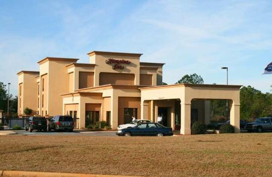 Photo of Hampton Inn Americus