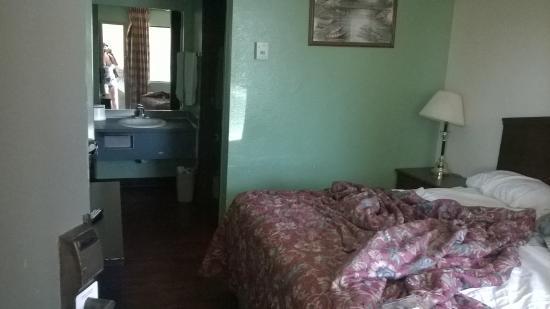 Motel Santa Cruz Foto