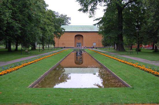 Varmlands Museum