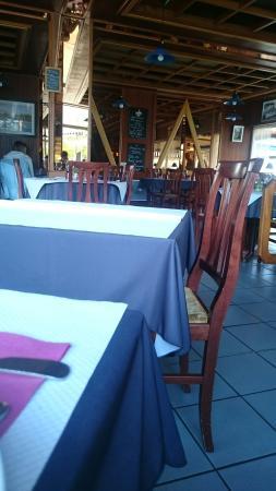 Restaurant Le Delphin