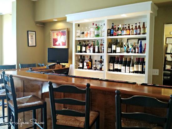 The Inn at Manchester : Pub