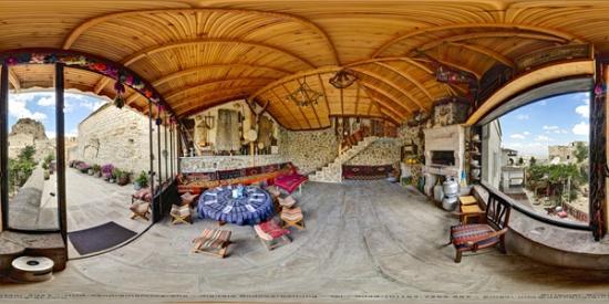 Uchisar, Turquía: Galerie Faruk