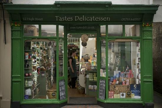Tastes Delicatessen