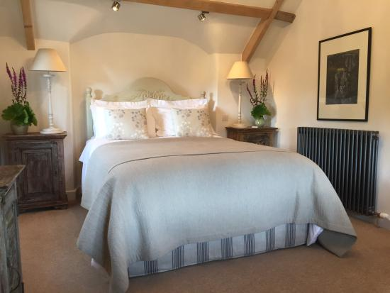 Somerset Bed and Breakfast: The Cambry