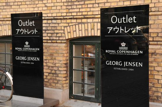 Royal Copenhagen Outlet