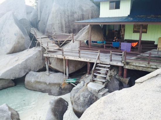 Nangyuan Island Dive Resort: photo2.jpg