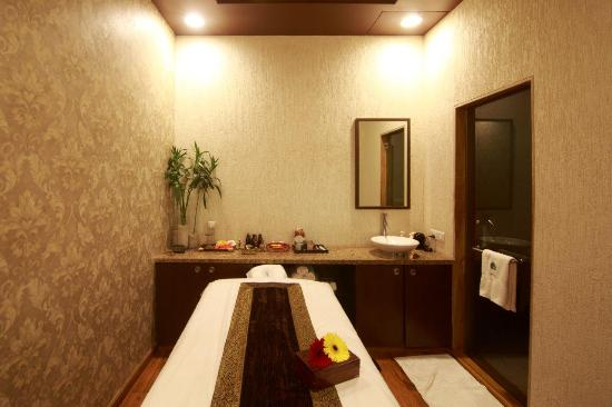 Heaven on Earth -spa express- at T2