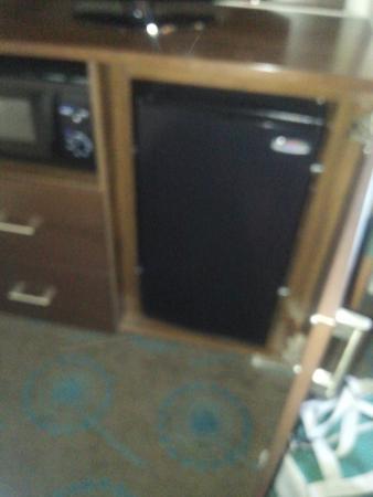 Anderson, SC: fridge