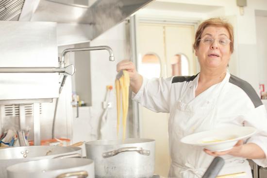 Esterno picture of la cucina del santellone brescia for A cucina ra nonna