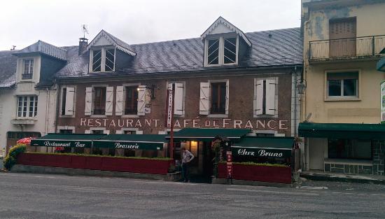 Café Restaurant de France
