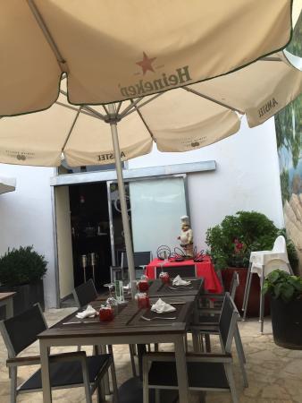 Restaurant TOC DE SOL: Toc de Sol