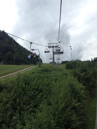 If you visit Oberaudorf then you should try it ����������.