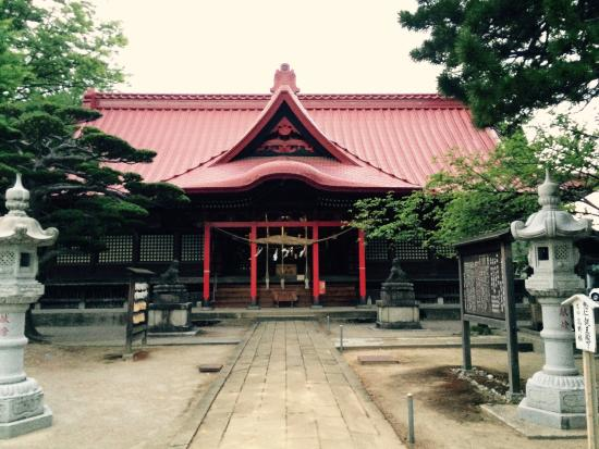 Sanno Hie Shrine