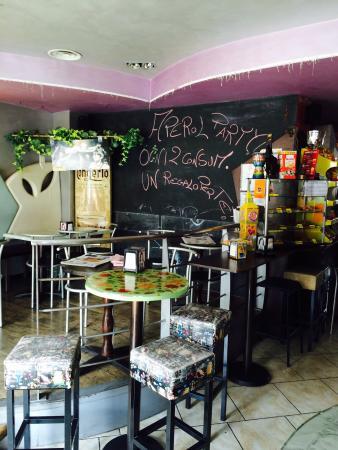 Madeira Cafe