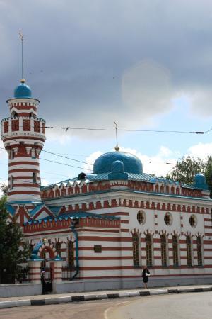 Tver Mosque