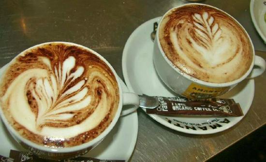 Raymond Terrace, Australia: Amanti Coffee