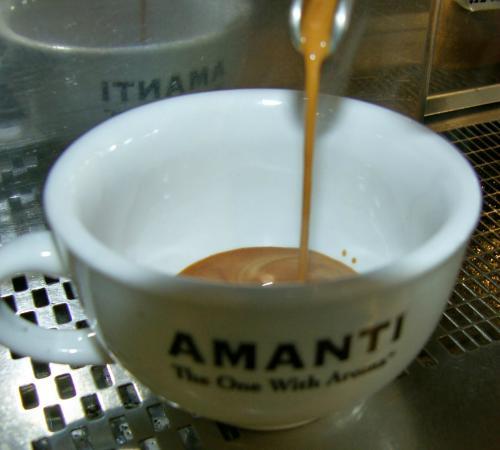 Raymond Terrace, Australia: Golden Pour