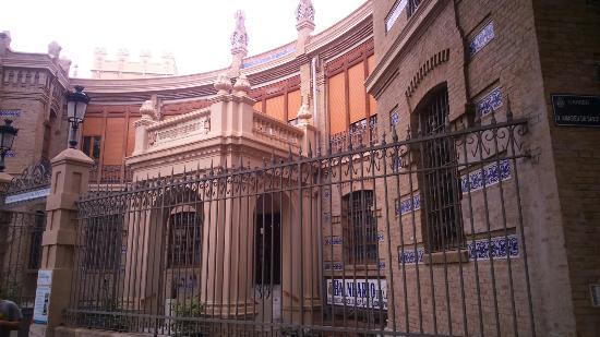 Un lugar de otro siglo fotograf a de balneario la alameda - Balneario la alameda valencia ...