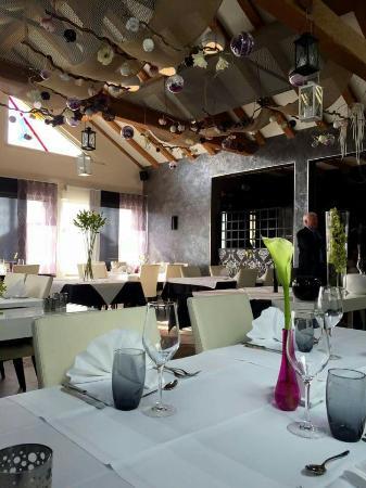 Restaurant Chez Claire S En Moselle