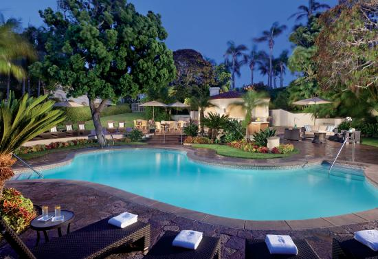 The Ritz-Carlton, Laguna Niguel: Your own poolside oasis at The Ritz-Carlton, Lagun