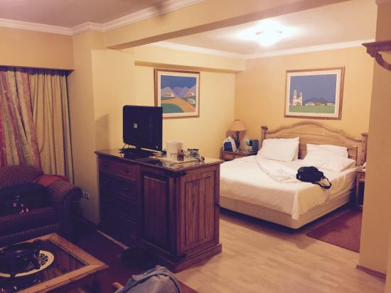 Hotel Las Margaritas: photo8.jpg