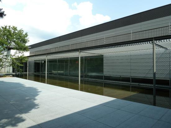 Takahashi Setsuro Art Museum of Azumino