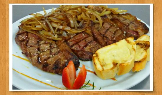 Canto Grill Restaurante e Petiscaria