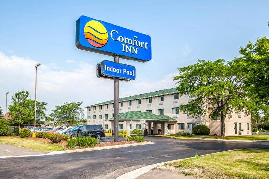 Photo of Comfort Inn Rockford