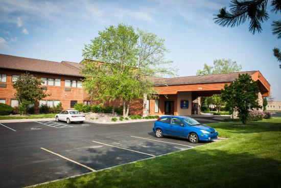 Baymont Inn & Suites Franklin