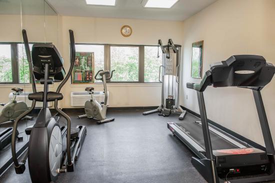 Baymont Inn & Suites Franklin : In Fitness