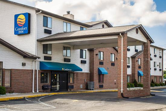 Comfort Inn Delaware