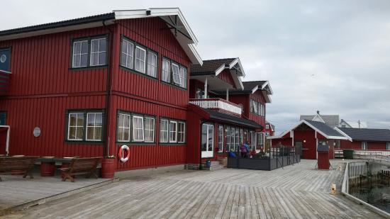 Rost Bryggehotell