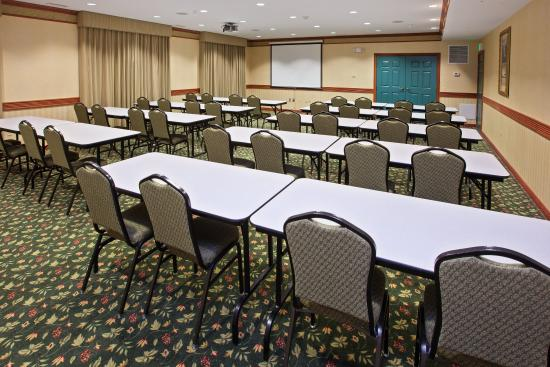 Country Inn & Suites By Carlson, Michigan City: CountryInn&Suites MichiganCity MeetingRoom