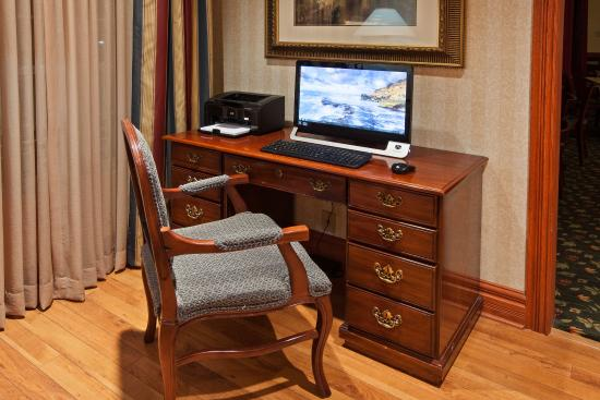 Country Inn & Suites By Carlson, Michigan City: CountryInn&Suites MichiganCity BusinessCenter