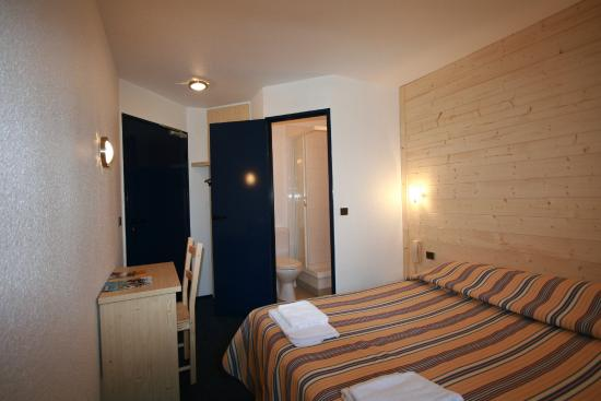 Stars Dreux Hotel : Double Room