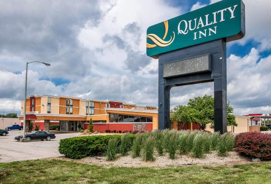 Photo of Quality Inn Terre Haute