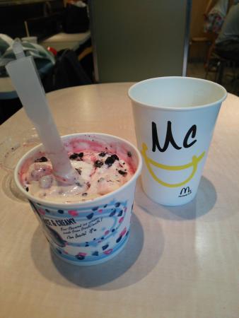 McDonald's Sendai Hirose Dori