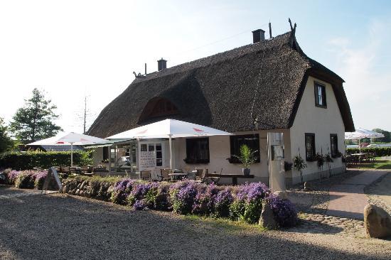 Franzosenweg Schwerin