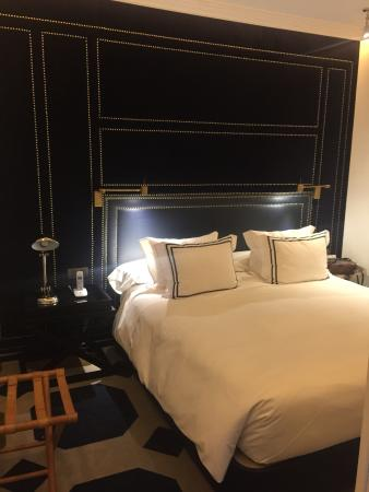 Only YOU Boutique Hotel Madrid : This hotel looks even better in person! All the little details are amazing beautiful place to st